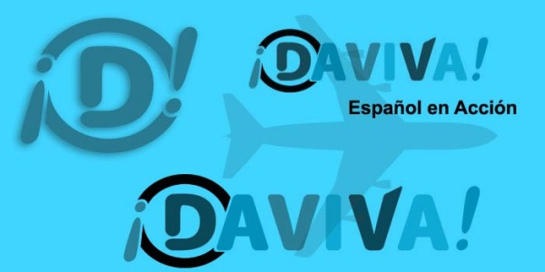 Brand development for blue Daviva